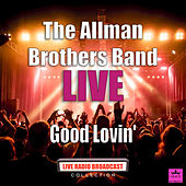 Good Lovin' (Live) di The Allman Brothers Band