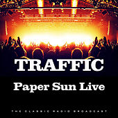 Paper Sun Live (Live) by Traffic