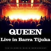 Live in Barra Tijuka (Live) de Queen