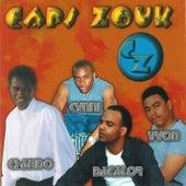 Caps Zouk, Vol. 1 by Vários Artistas