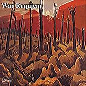 War Requiem by London Symphony Orchestra