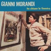 Ho Chiuso Le Finestre de Gianni Morandi