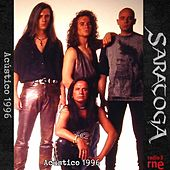 En Acústico 1996 (Radio 3) van Saratoga
