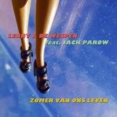 Zomer Van Ons Leven (feat. Jack Parow) by Lenny En De Wespen