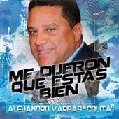 Me Dijeron Que Estás Bien (Version Bachata) by Alejandro Vargas Colita