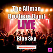 Blue Sky (Live) di The Allman Brothers Band