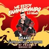 Me Estoy Enamorando 2.0 (Remix) by Shako