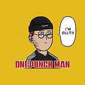 One Punch Man by Olltii