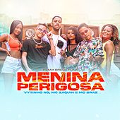 Menina Perigosa (Brega Funk Remix) by MC Zaquin Vytinho NG