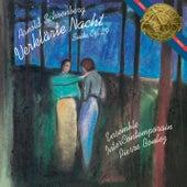 Schoenberg: Suite, Op. 29 & Verklärte Nacht, Op. 4 de Pierre Boulez