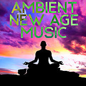 Ambient New Age Music - 15 Soothing Melodies with Which You Can Sleep, Meditate, Practice Pilates or Yoga and Relax de Ambient Music Therapy