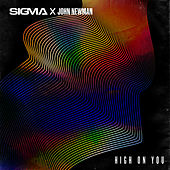 High On You by Sigma