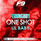 One Shot (feat. Lil Baby) di YoungBoy Never Broke Again