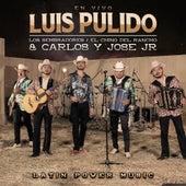 Luis Pulido (En Vivo) de Los Sembradores