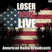 Loser (Live) de Beck