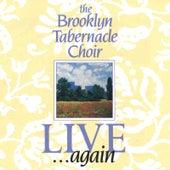 Live... Again by The Brooklyn Tabernacle Choir