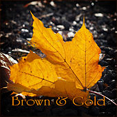 Brown and Gold by Various Artists