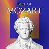 Best of Mozart de Various Artists