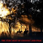The Very Best of Country and Folk von El Troyano