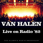 Live on Radio '82 (Live) de Van Halen