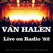 Live on Radio '82 (Live) di Van Halen