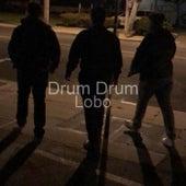 Drum Drum de Lobo