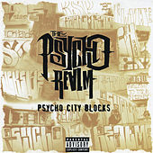 Psycho City Blocks EP by Psycho Realm