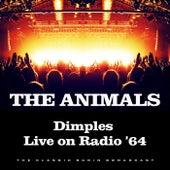 Dimples Live on Radio '64 (Live) de The Animals