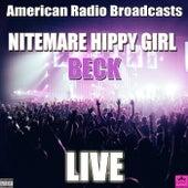 Nitemare Hippy Girl (Live) de Beck