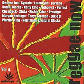Reggae Now Vol. 4 de Various Artists