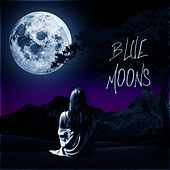 Blue Moons by Various Artists