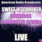 Sweet Hitchhiker (Live) fra Creedence Clearwater Revival