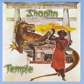 Shaolin Temple by Barrington Levy