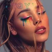 TQ Y YA de Danna Paola