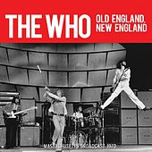 Old England, New England von Who