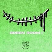 Green Room I von Various Artists