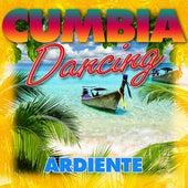 Cumbia Dancing by Ardiente