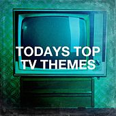 Todays Top Tv Themes by TV Studio Project, The Best of TV Series, Film
