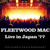 Live in Japan '77 (Live) de Fleetwood Mac