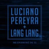 Me Enamore De Ti de Luciano Pereyra