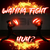 Wanna Fight Huh di S3rl