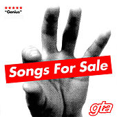 Songs for Sale von GTA