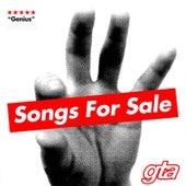 Songs for Sale di GTA