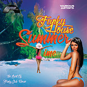 Summer Funky House Time by Various Artists
