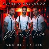 Ella Es la Loca by Aurelio Gallardo