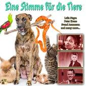Eine Stimme für die Tiere de Various Artists