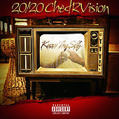 2020 ChedR Vision de Ched'R
