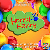 I'm Horrid Henry (From