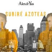 Subiré Azoteas by Alex