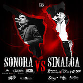 Sonora Vs Sinaloa by Various Artists